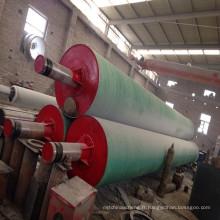 frp pipe machine frp mandrel GRP ligne de production GRP moule