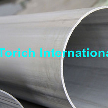 Stainless Steel Tubes With Automatic Arc Welding