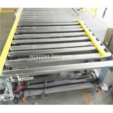Multi-directional Omni Wheel Roller Conveyor Assembly Line