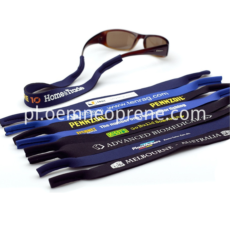 Sport Neoprene Croakies