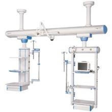 Puente colgante quirúrgico del hospital ICU con seco-mojado separado