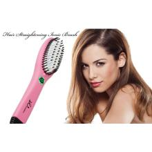Hair Ionic Straightener Women Use