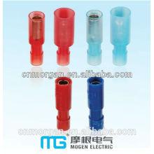Terminal de nylon de tornillo de baja tensión de alta calidad