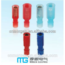 High quality low voltage screw nylon terminal
