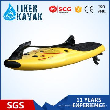 330cc de alta calidad Watersport Electric Powerski Jetboard