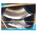 90-градусные бесшовные трубные фитинги Колено трубы из нержавеющей стали