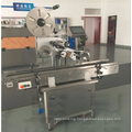 Automatic Adhesive Sticker Labeling Machine for Top Side