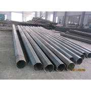 Excellent Quality Powder Painted Lighting Pole
