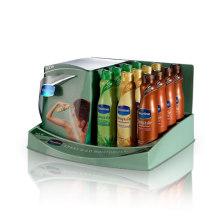 Top Selling Acrylic Display for Bottles, Pop Advertising Display