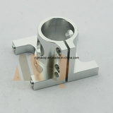 Aluminium CNC Machining for Machanical Components (MQ656)