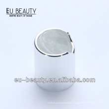 Aluminum cap 20/415 press cap