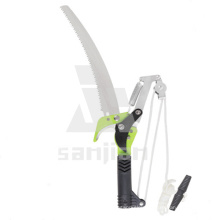 Adjustable Tree Saw Pole Tree Saw Pruning Saw Model Sj-PS061