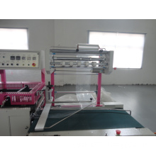 wallpaper packaging machine