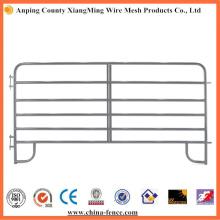 Tragbare Pferdeplatte Corral Panels Horse Fence Panels