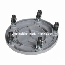 Made in China Ashbin Plastic Base Mold