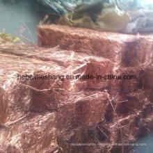 Hochwertiger Kupferschrott