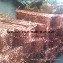 High Quality Copper Scrap