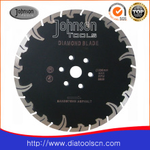 230mm Sintered Diamond Turbo Saw Blade