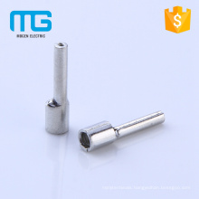 Wholesale PTV pin non-insulated terminal connectors