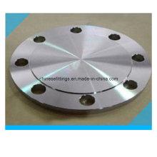Heben Sie das B16.5 Carbon Steel Blind Flange an