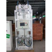 Oxygen Gas Generator for Hospital Pipeline System
