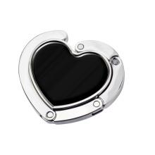 Sostenedor plegable del bolso del metal del monedero del regalo promocional de alta calidad