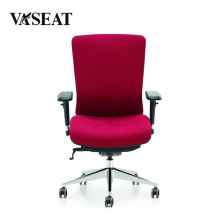 High Quality Office Swivel Ergonomic fabric Executive Boss Comfortable Chair