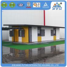 Kundenspezifische Design-Qualität Häuser modulare Containerhaus