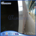 high quality customized Square tube with or without flanges (USB2-059)