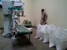 2016 Hot Sale high quality maize flour mill equipment