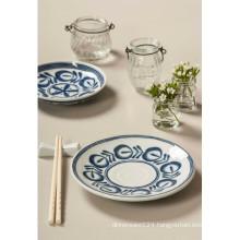 Melamine Round Plate/Melamine Dinnerware (DCA53)