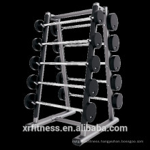 China XinRui Fitness gym equipment names barbell rack (XC32)