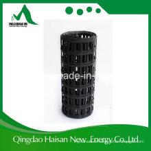Professionelle Verstärkung 40-40kn / M Stahl Kunststoff Geogrid mit Ce-Zertifizierung