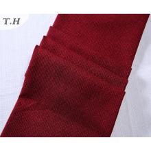2017 Grin Linen Looks Tissu pour bureau et chaise Uphostery