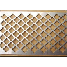 Перфорированный металлический лист с низкой ценой Сделано в Китае