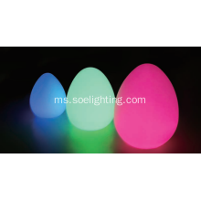 Lampu LED Cone RGB Lamp