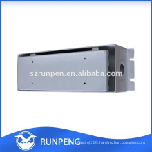 Stamping Aluminium AL102 Precision Electronic Power Housing
