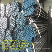 N80 / L80 / T95 / P110 Stahlqualität und nahtlose Art octg nahtloses Rohr