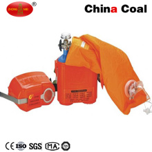 Zyx120 Compressed Oxygen Self Rescuer (120min protection time)