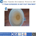 Nonwoven Nomex Dust Collector Filter Bag for Hydroelectric Power Plant