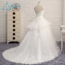 2017 New Arrivals Bridal Gowns A-Line Wedding Dress