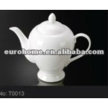 Chinesische Porzellankaffe Topf T0013