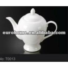 Китайский фарфоровый кофейник T0013