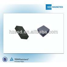 Профессиональный Китай ISO / TS16949 Феррит высокого качества магнит
