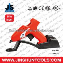 Arma de adesivo de cola eficaz JS 35W JS500JQ