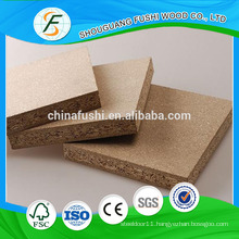 Plain Particle Board 15mm 16mm 18mm 25mm