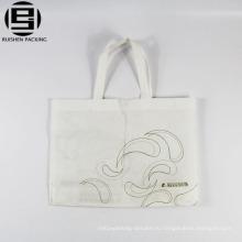 Дешевые пользовательские печать Non сплетенная хозяйственная сумка