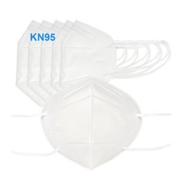 N95 MASK KN95 MASK Mascarilla médica desechable