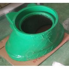 Schwing pompe à béton rock valve arbre principal