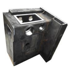 Аксессуары для железных дорог с металлической сталью